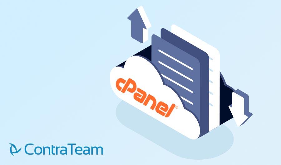 Kako napraviti backup celog hosting naloga uz pomoć cPanel-a
