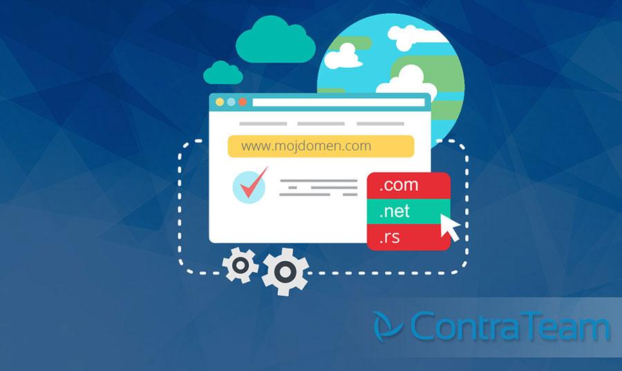 Registracija, obnova i transfer domena - sve što treba da znate