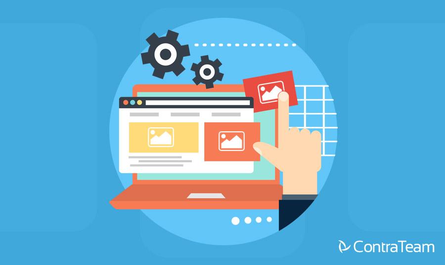 Optimizacija fotografija i grafike na web sajtovima