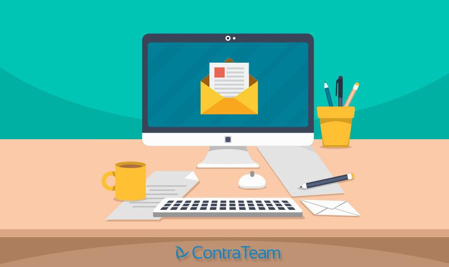 Kako da predjete na novi email bez gubitaka?